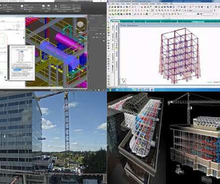 Modeling and Software - Professional Constructor Central
