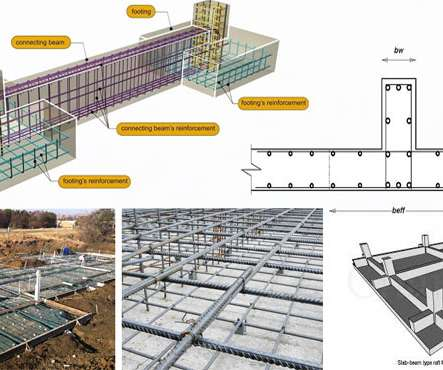 Concrete, Drawings and Foundation - Professional Constructor Central