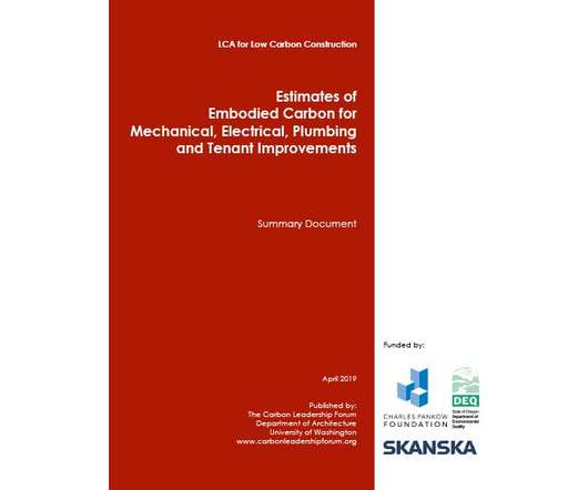 Estimating and Foundation - Professional Constructor Central