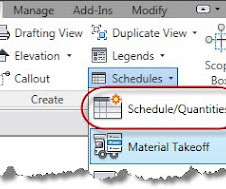 Revit and Schedule - Professional Constructor Central