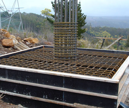 Concrete And Foundation Professional Constructor Central