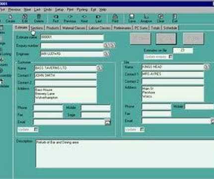 Concrete estimating and overhead professional for Basement construction cost calculator